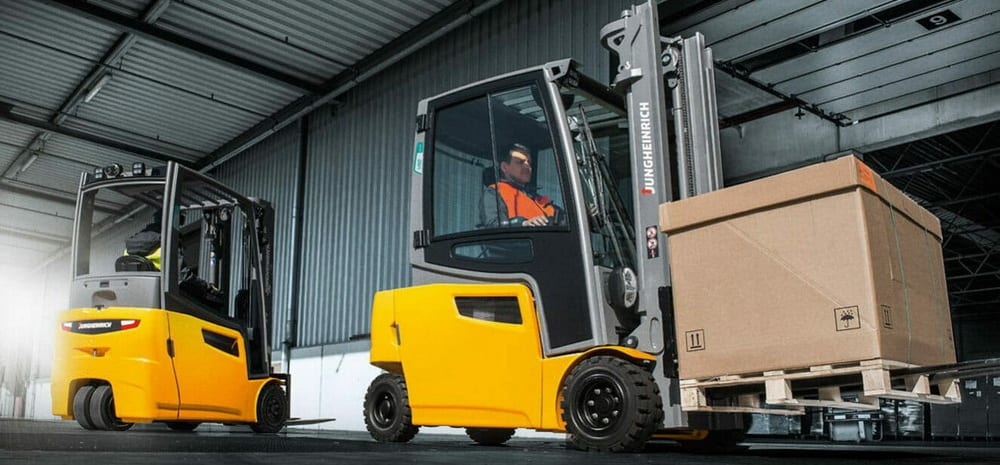 electric forklifts from FTW_blog banner